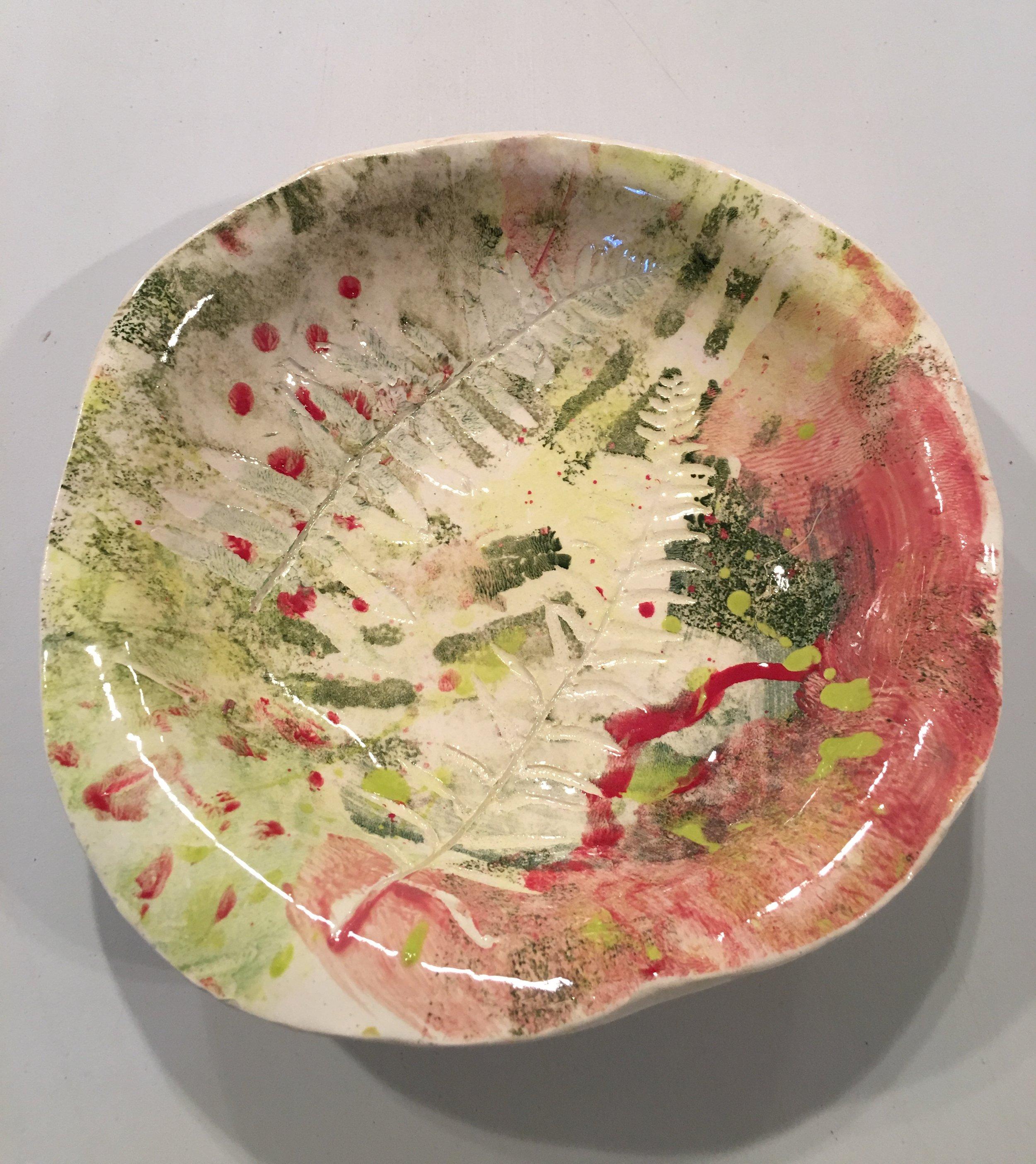 sample platter