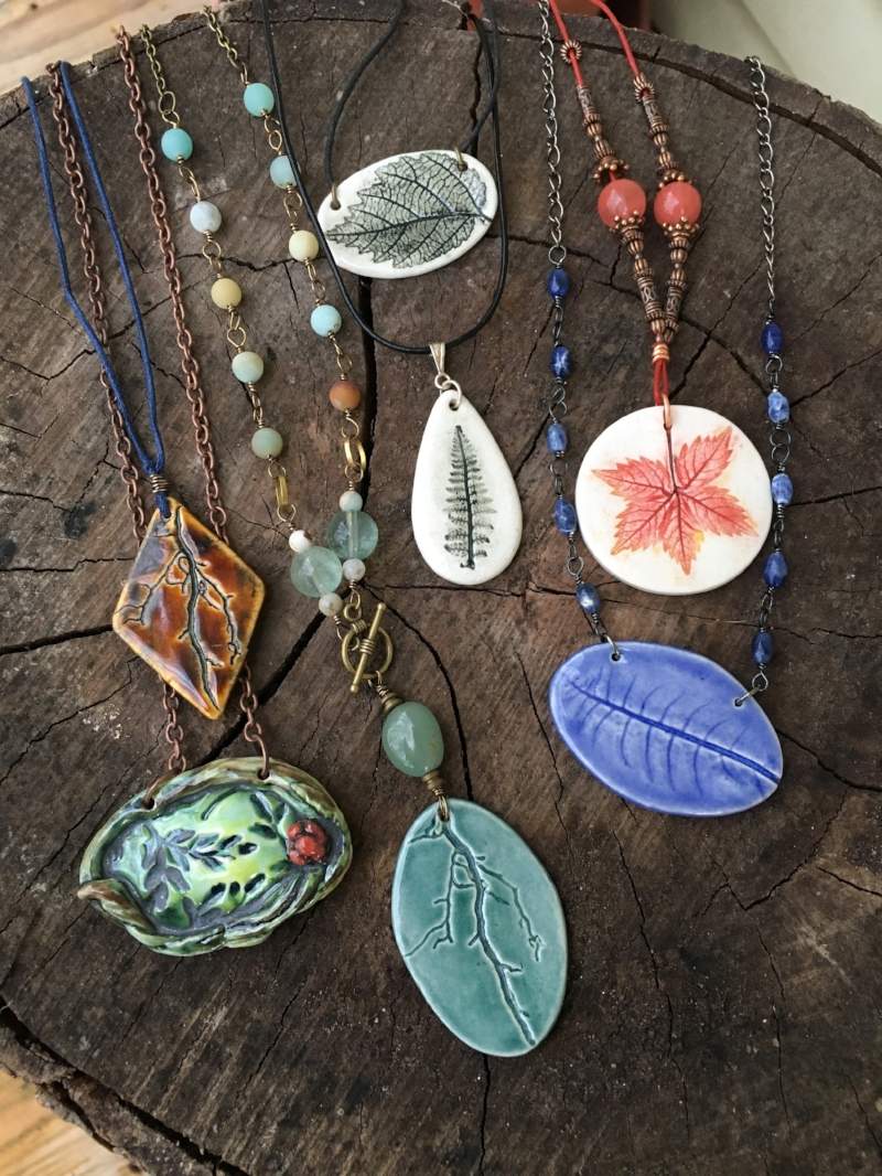 necklace and pendant project ideas