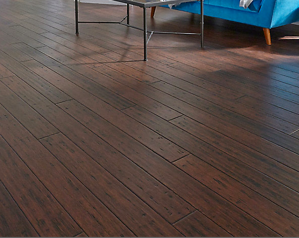 rustic bamboo flooring from  lumber liquidators