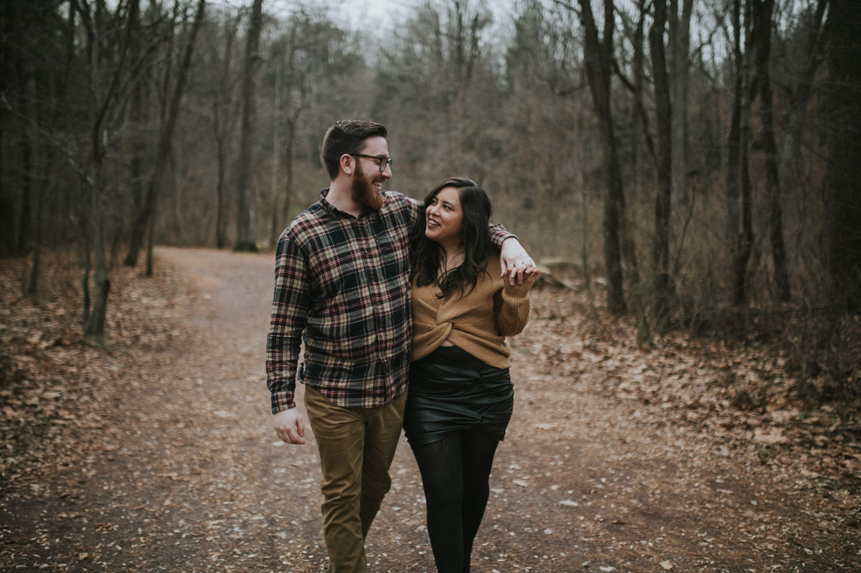 matt-natalia-winter-woods-engagement-session-pennsylvania-wedding-photographer-12