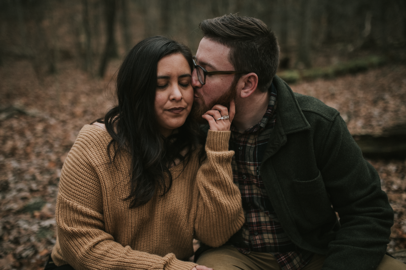 matt-natalia-winter-woods-engagement-session-pennsylvania-wedding-photographer-21