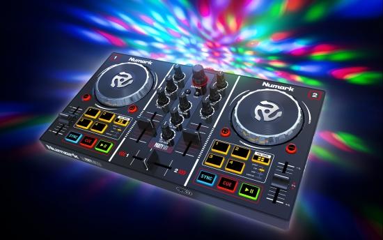 NUMARK PARTY MIX - £77.54 - Virtual DJ LE