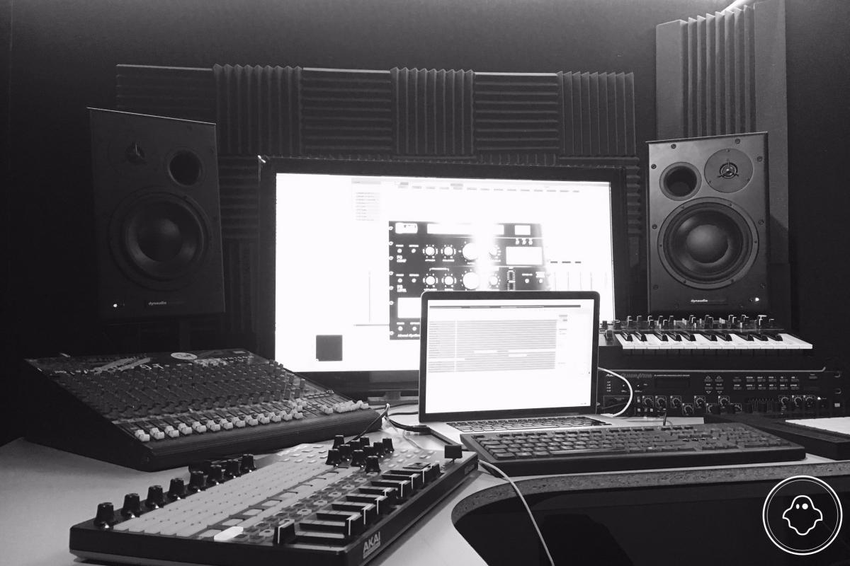 Decloak Studios - 2018 - A Brief Glance Back.