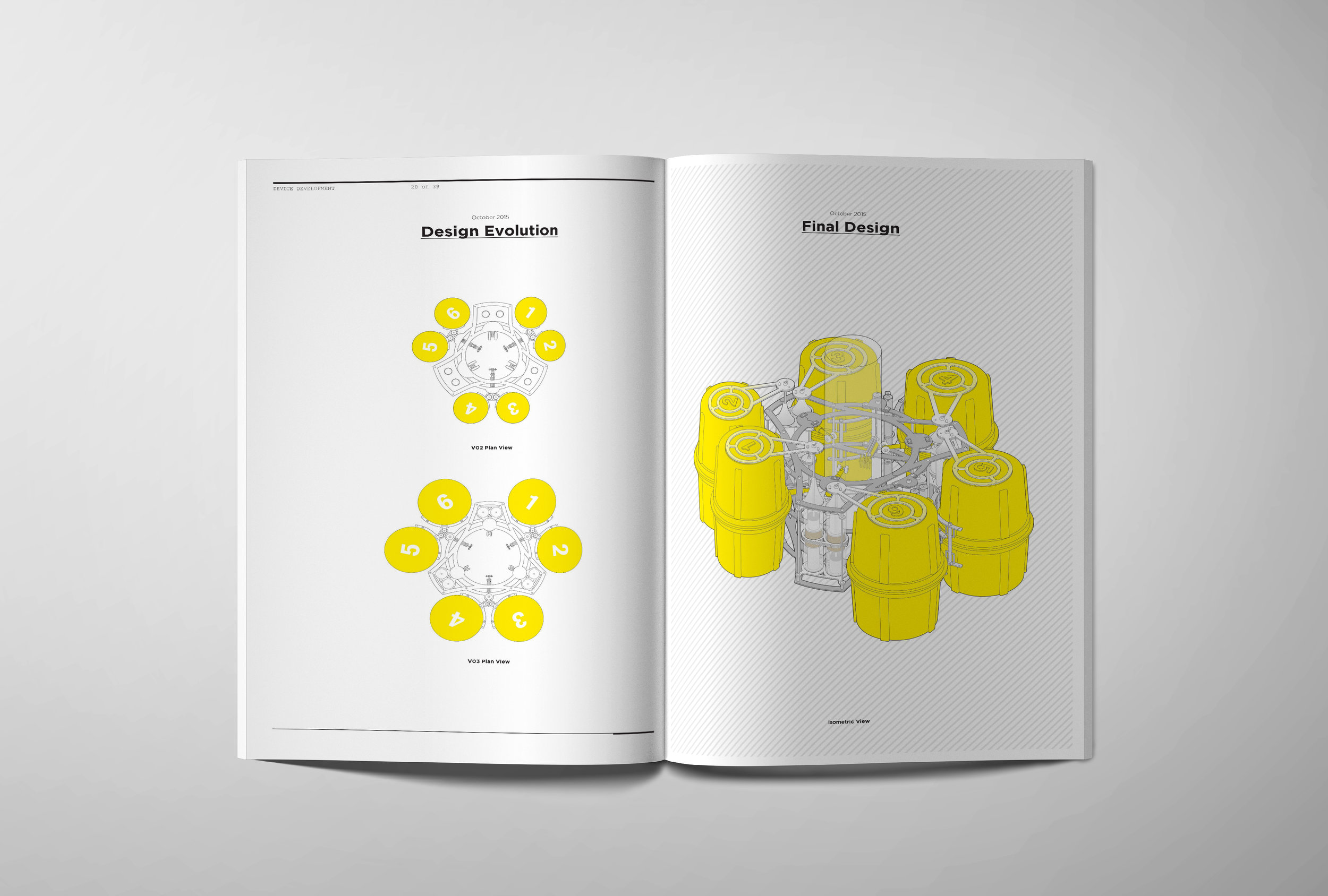 Julien Nolin Architecture Portfolio Staying Afloat  4