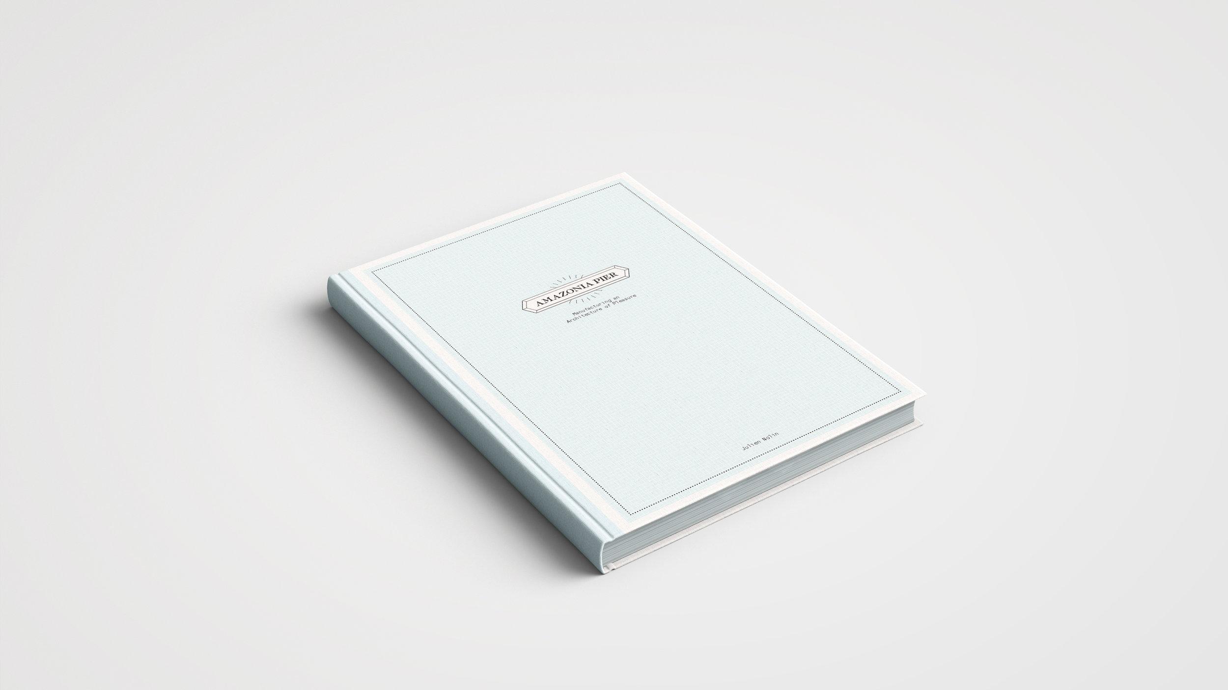 Julien Nolin Architecture Thesis Program 01