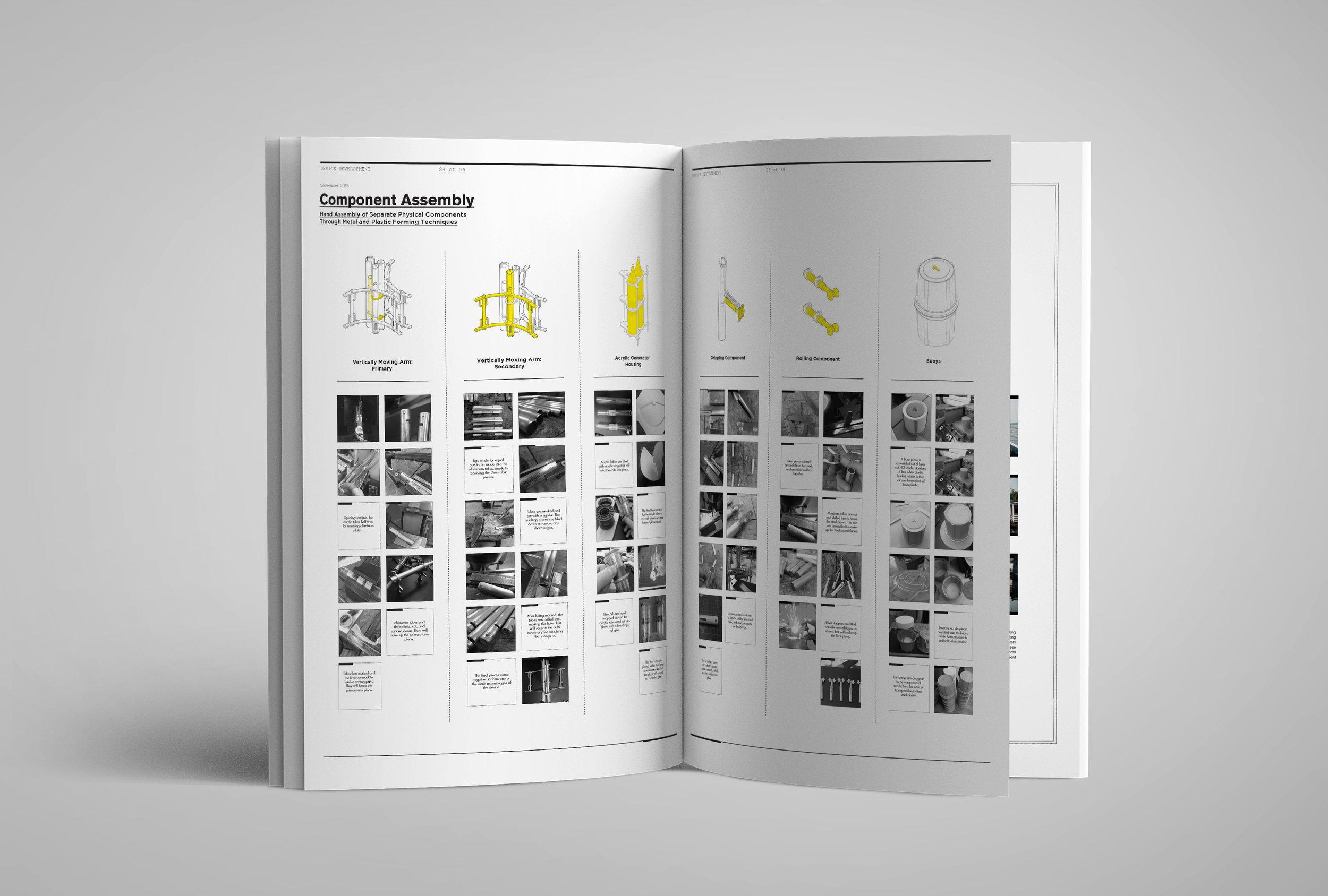 Julien Nolin Architecture Portfolio Staying Afloat  3