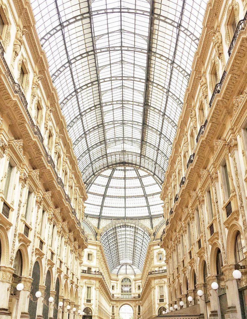 Galeria Vittorio Emmanuele