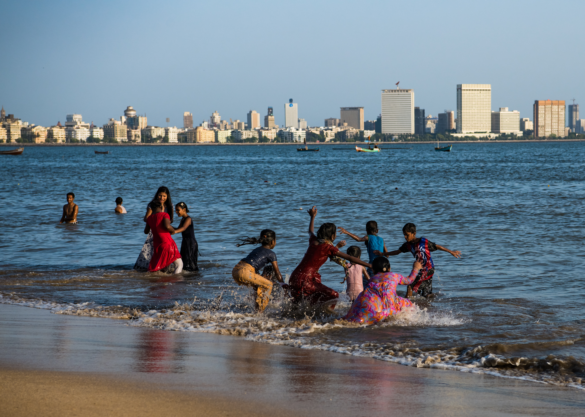 thetravelhub_india_girgoan chowpatty swimming.jpg