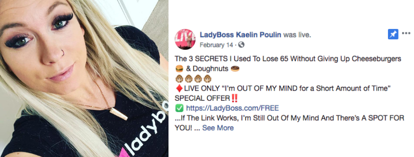 ladyboss review