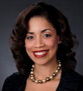 Amanda Edwards  Class XXXI, Houston City Council Member, At-Large Position 4