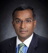 Sanjay Ramabhadran (Ram)  Class XXV, P.E., METRO Board of Directors