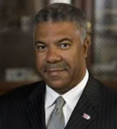 Judson Robinson  Class XIII, President of Houston Area Urban League, Former City Councilman