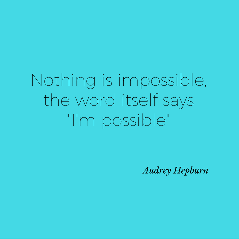 Nothing is impossible, the word itself says -I'm Possible!-.png