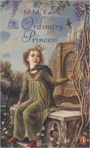 The Ordinary Princess  by M.M. Kay