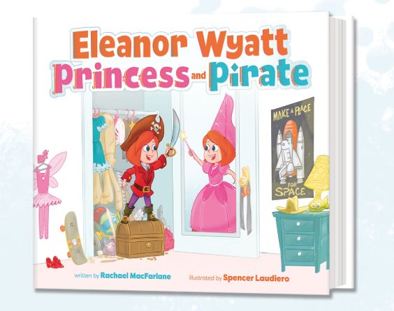 Eleanor Wyatt Princess and Pirate.png