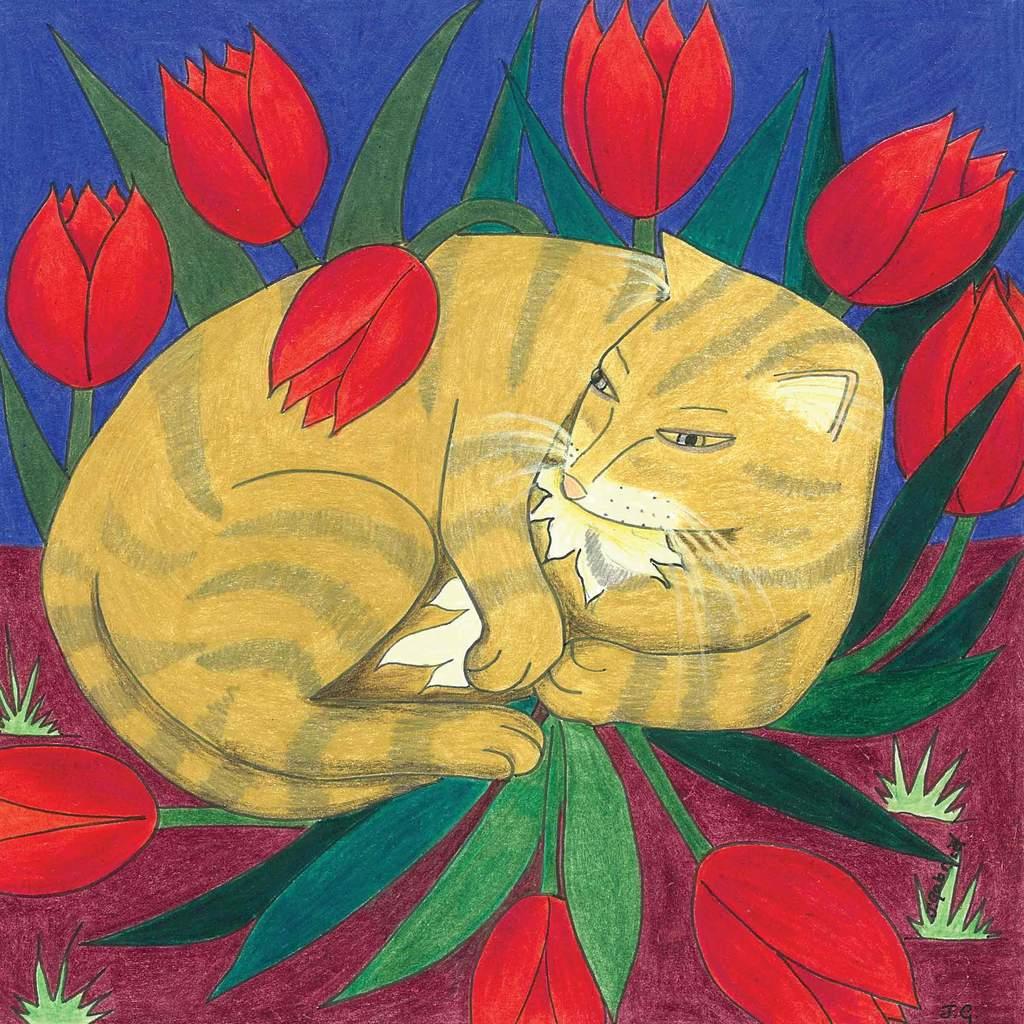 ASB-06-Cat-in-the-Tulips-by-Julia-Gabriel-CMYK_1024x1024.jpg