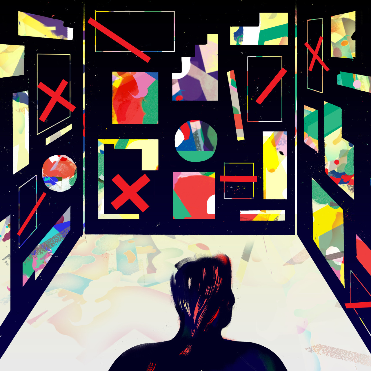 What's Behind Google's Secretive Ad-Blocking Policy?   Illustration by Sarah Mazzetti
