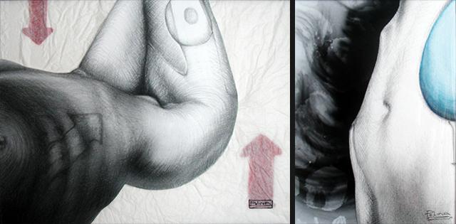 Body I & II