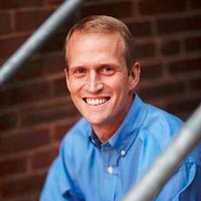 Guy Adams, President and CEO of  Christian Appalachian Project