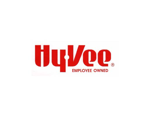 Hy-Vee receipts from Sept. - Dec.