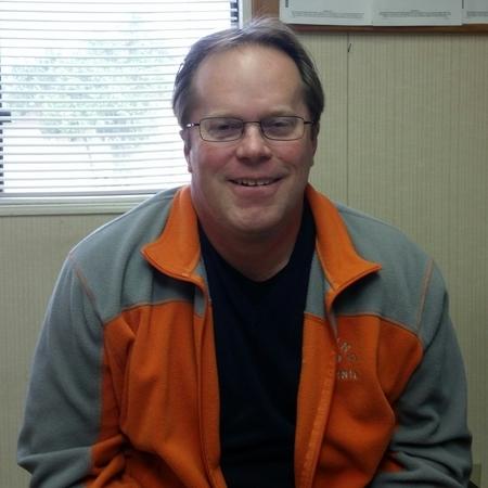 Dave Clevenger of Kings Gospel Mission