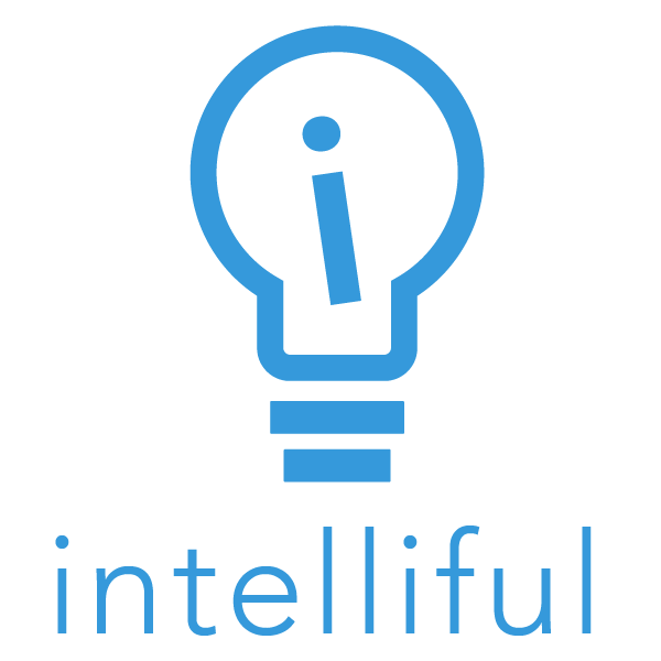 Intelliful logo