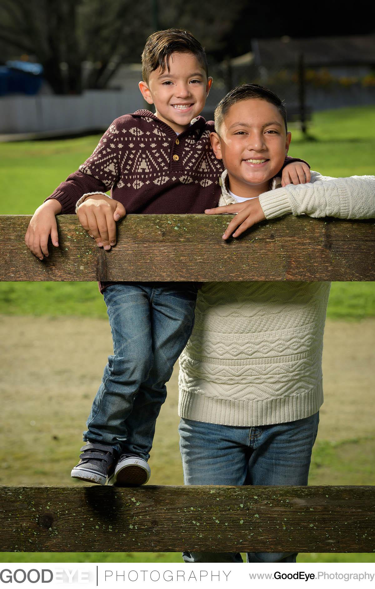 Quail Hollow Felton Family Photos