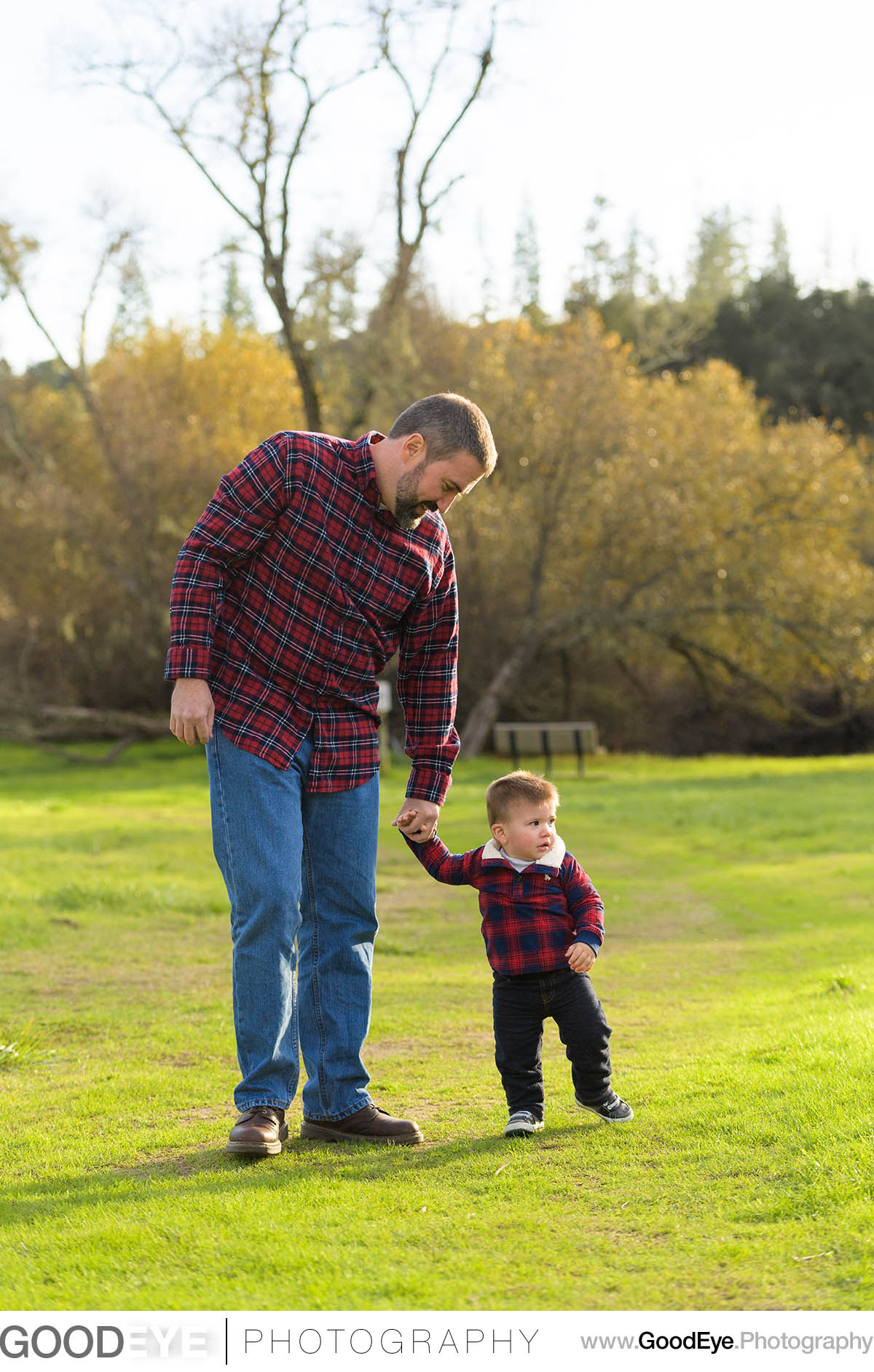 quail hollow ranch family photos