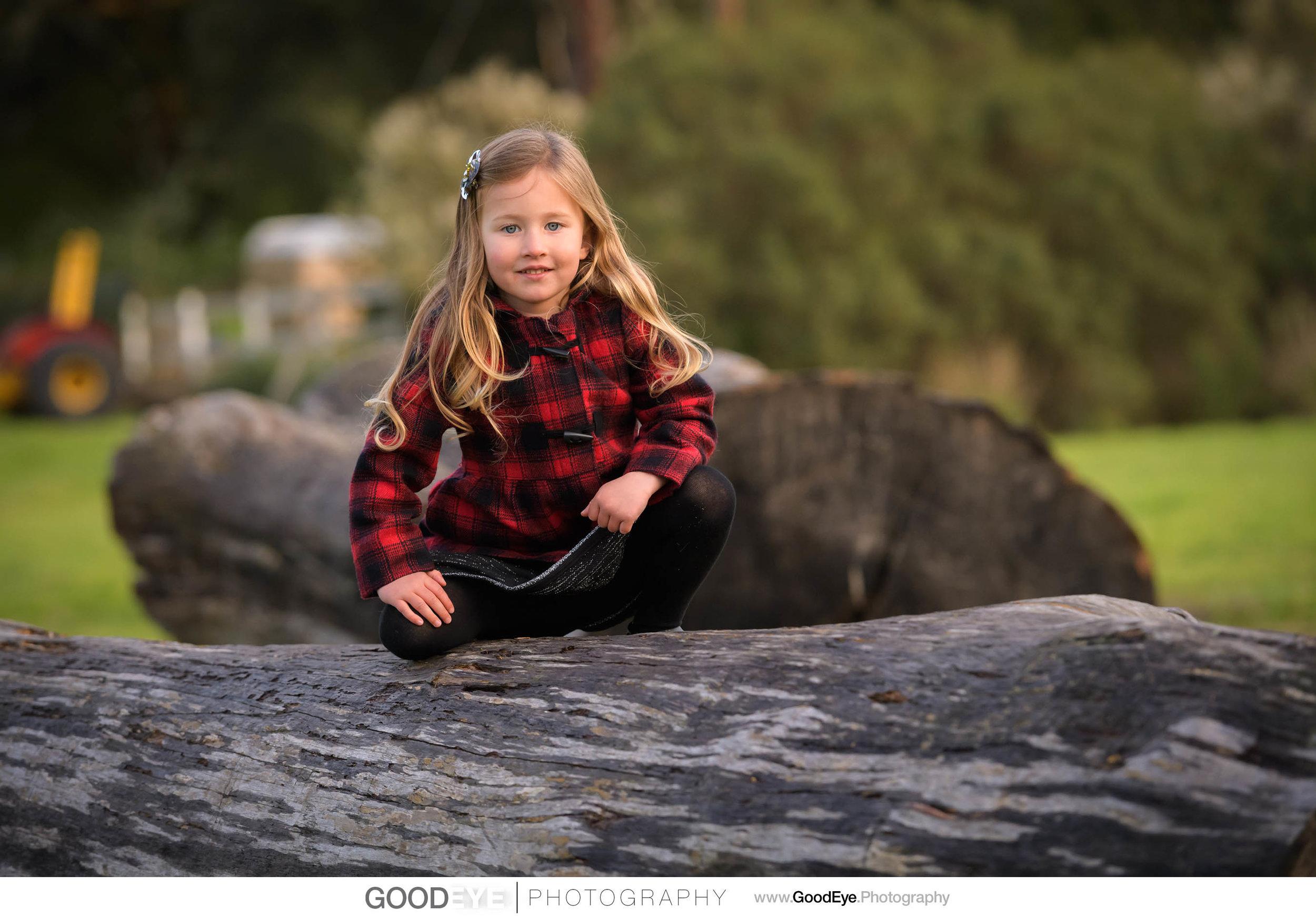 Quail Hollow Family photos by Bay Area portrait photographer Chr