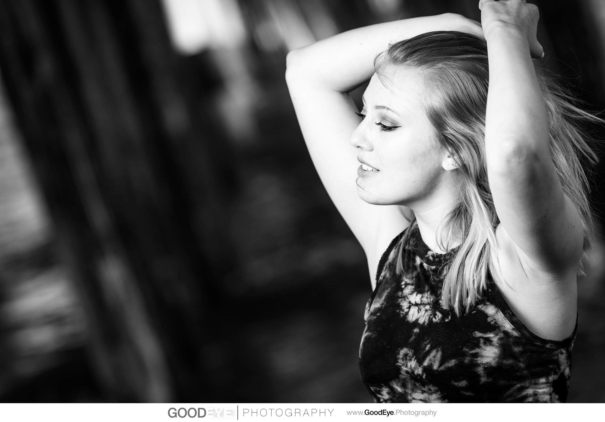 Capitola Beach Senior Portrait Photography - by Bay Area Portrai