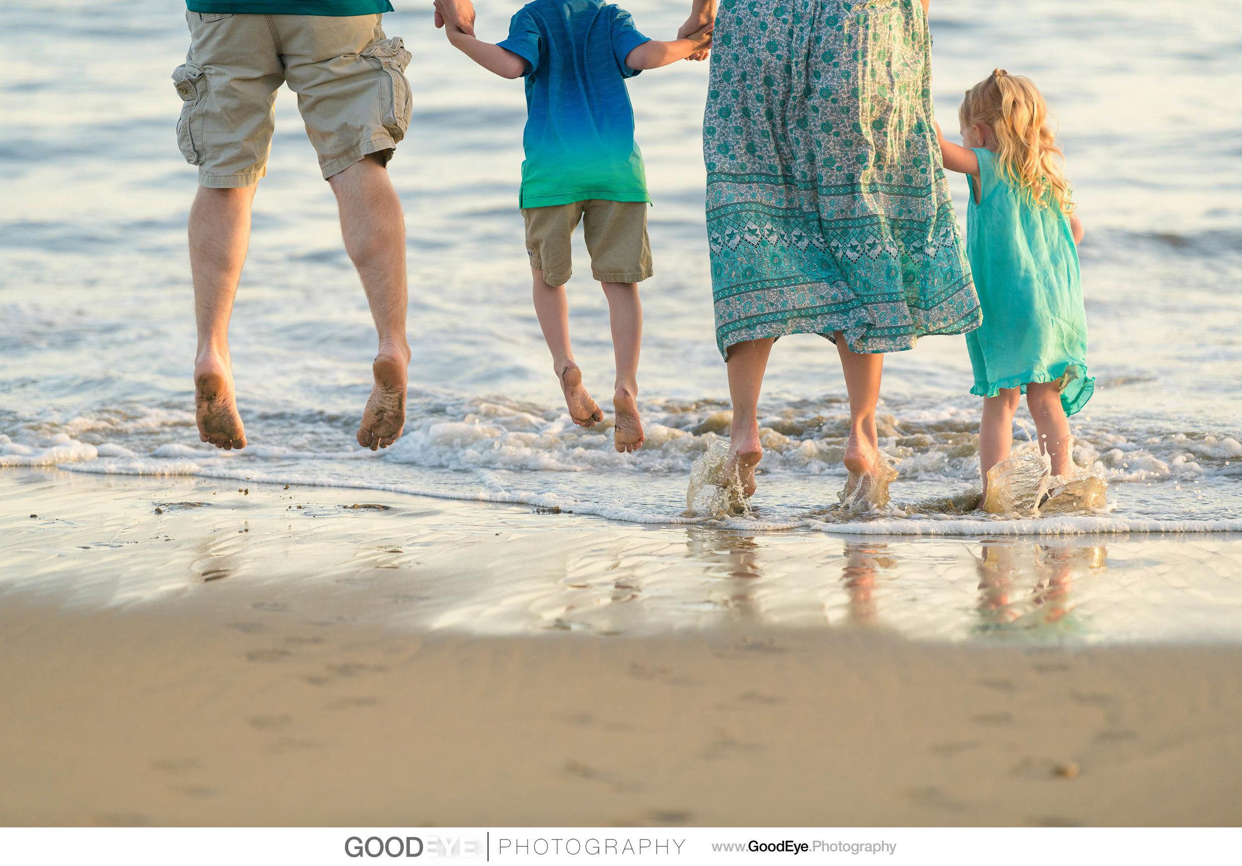 Seacliff Beach / Rio Del Mar Family Photography - Photos by Bay