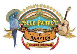 Blue Parrot East Hampton