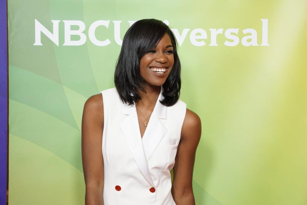 NBC Universal Press Day