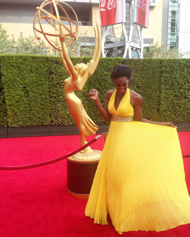2015 Emmys Awards