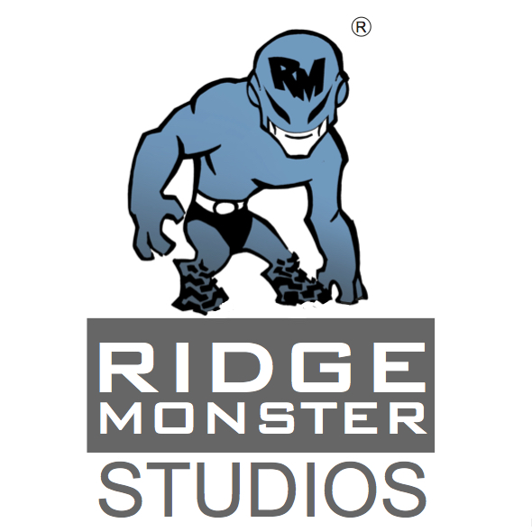 LONDON - EARTH - 2017   RIDGE MONSTER™, RIDGE MONSTER LOGO,S, DESIGN REGISTERED™ CHARACTERS - RIDGE MONSTER, JAMES CRACKNELL, MRS RIDGE MONSTER, SIKU THE PHILOSOPHER, JP THE INVENTOR, FLYING ROBOTS ARE PART OF THE RIDGE MONSTER ORIGINS STORY, RIDGE MONSTER 'THE BLUE THUNDER WARRIOR', TITAN GUARDIAN OF THE UNIVERSE SERIES, TITAN OLYMPIAN SERIES. OLYMPIC TITAN SERIES™ ARE A RIDGE MONSTER ENTERTAINMENT INITIATIVE FROM THE UK ALL RIGHTS RESERVED. RM STUDIOS COPYRIGHT 2013-2017. LEGAL MARKS & CLERK. BRISTOWS LLP  Disclaimer: All characters appearing in this work are fictitious. Any resemblance to real persons, living or dead, is purely coincidental.