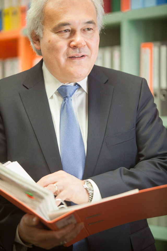 Donald W. McClintock