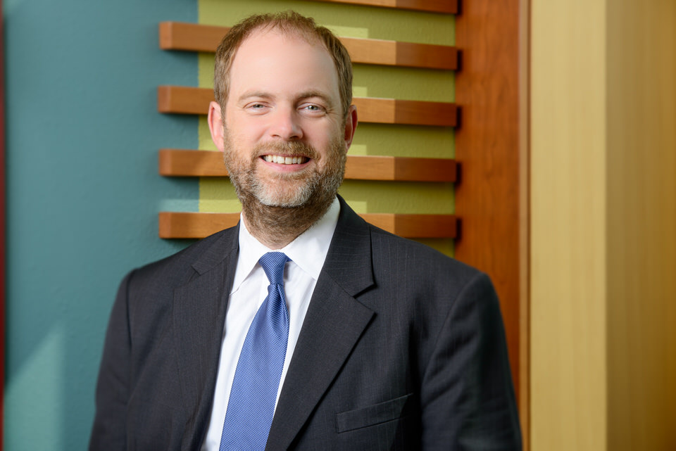 Matthew T. Findley