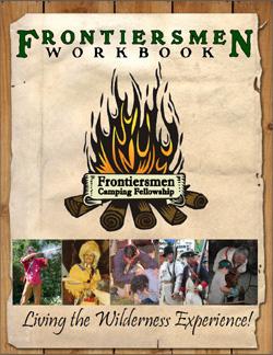 FRONTIERSMAN WORKBOOK