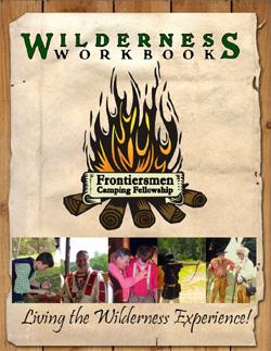 WILDERNESS WORKBOOK