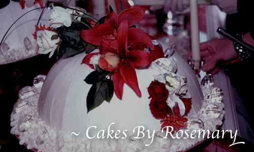 cakes by rosemary
