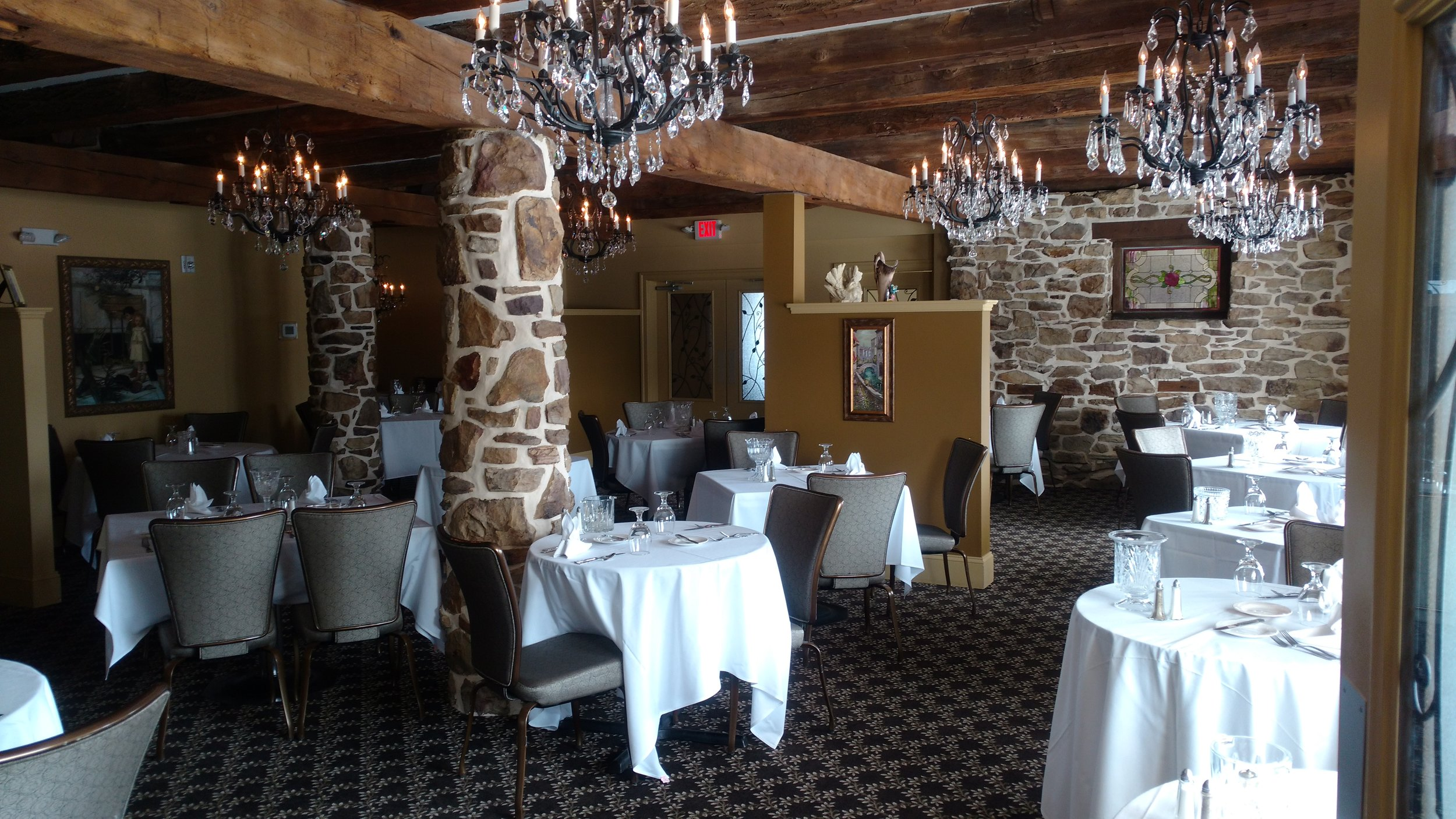 Main Dining Room