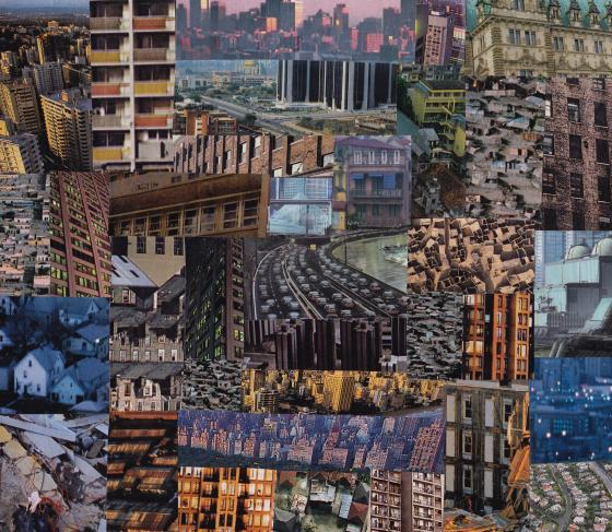Kristen Hutchinson Wallpaper-Urban McMullen Gallery Workshop
