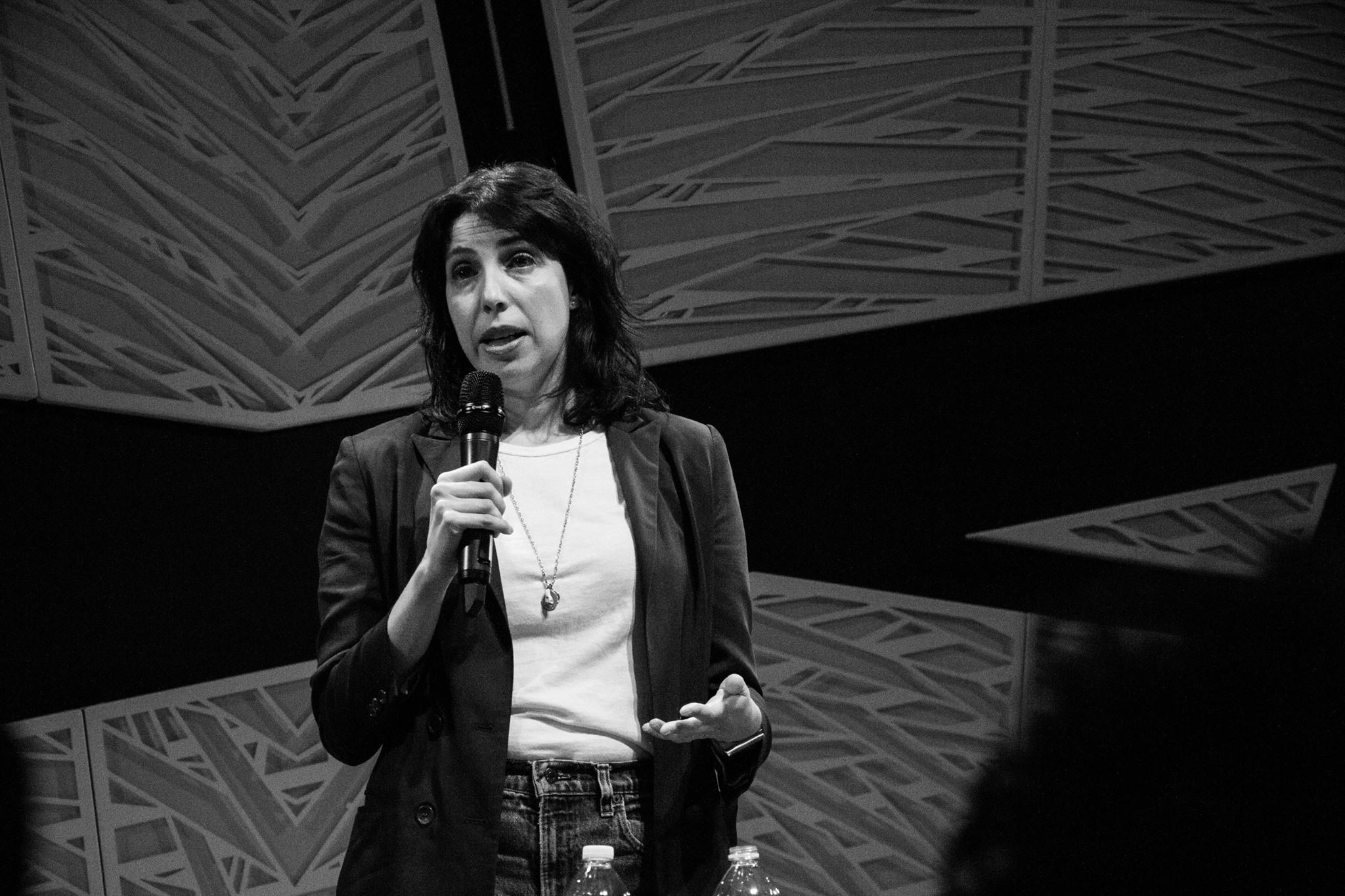 Lauren Katzman