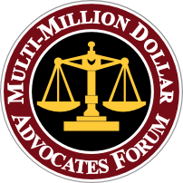 William S. Wojcik Law Multi-Million Dollar Advocates Forum
