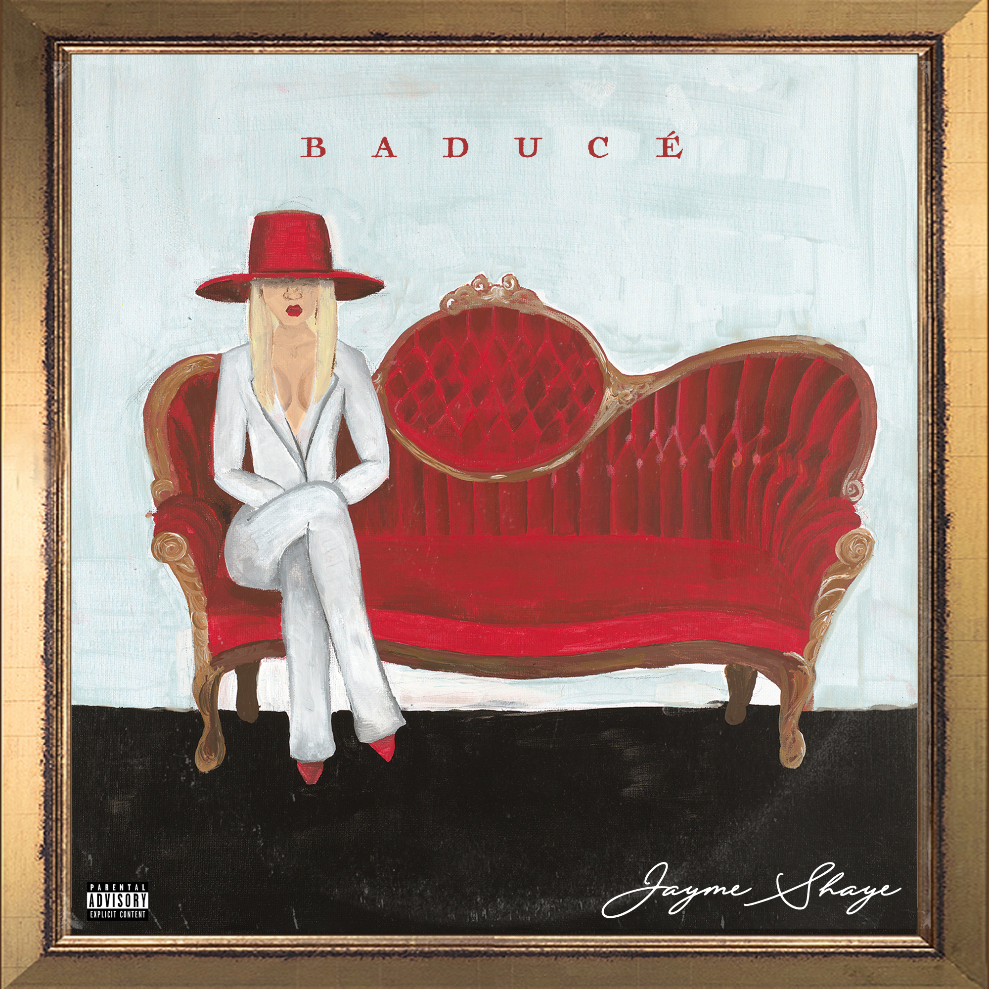 Baducé - Released August 18th, 2019. Click Below to Download Now!