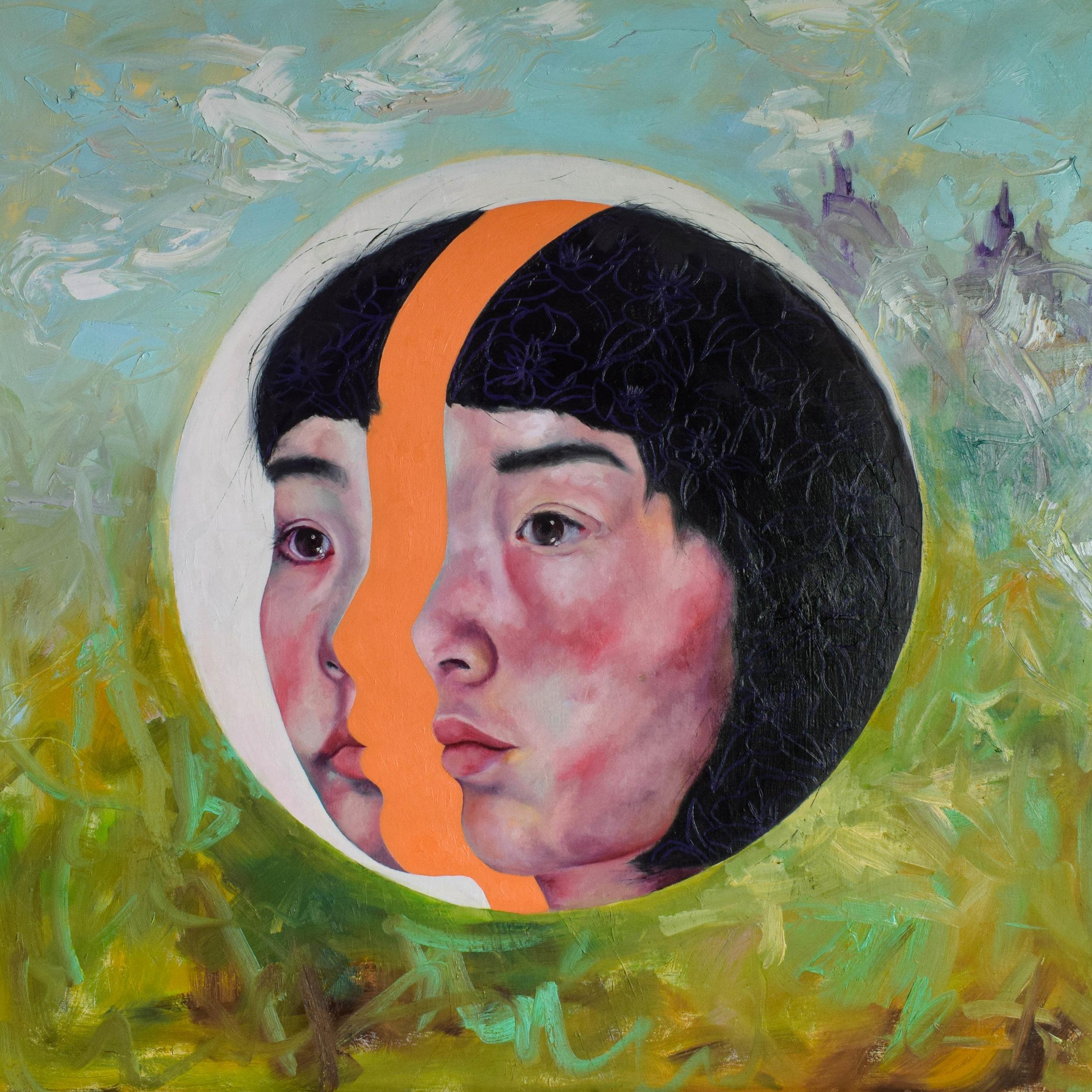Orange Subconscious