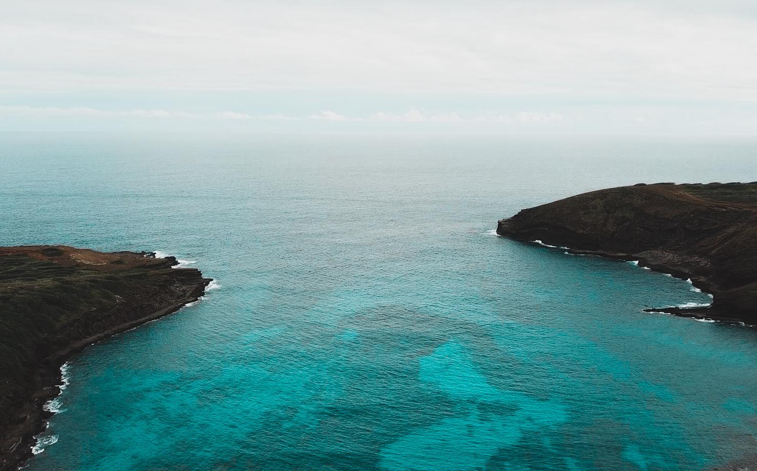 Make sure to snorkel at Hanauma Bay in Oahu!
