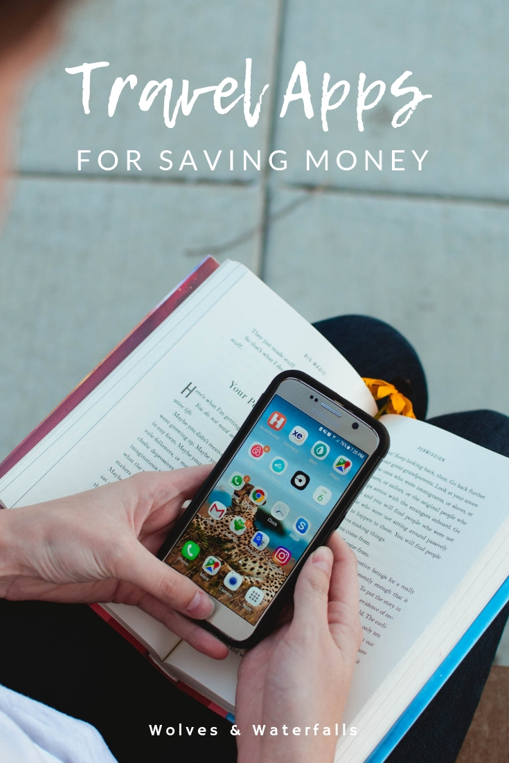 11 Apps That Can Help You Save Money When You Travel