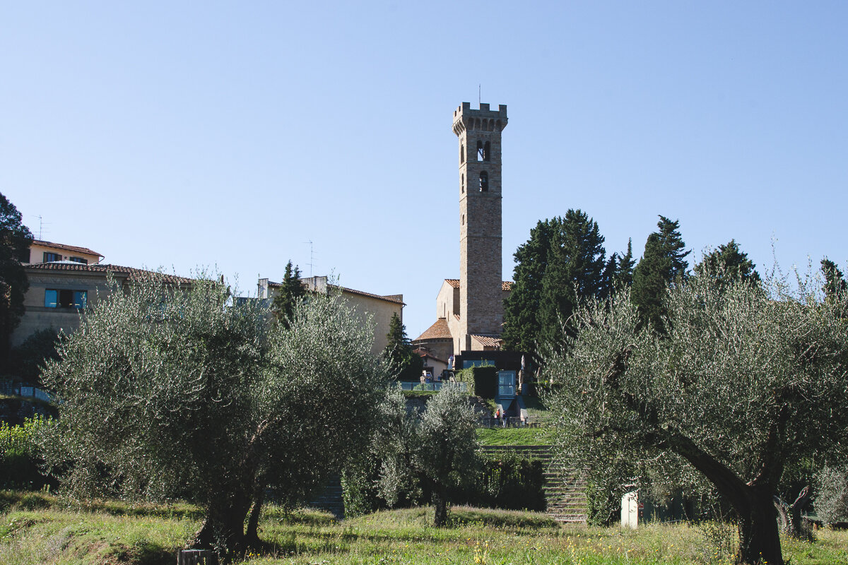 Planning a day trip to Fiesole