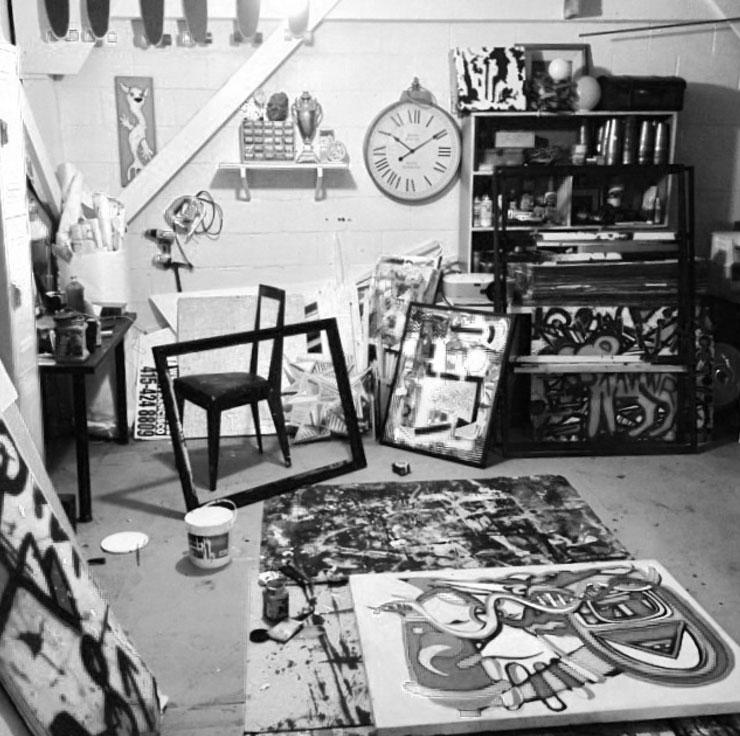 Studio in SOMA